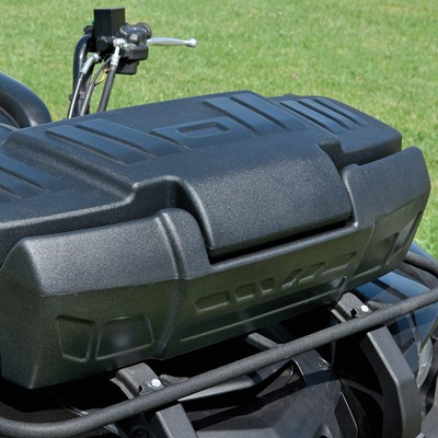 YAMAHA GYTR GRIZZLY KODIAK 450 660 700 Black ATV COVER