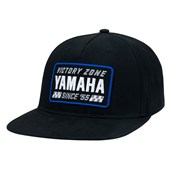 bea8fa4cb00 Yamaha Racing Striped Hat.  19.99. Featured Item
