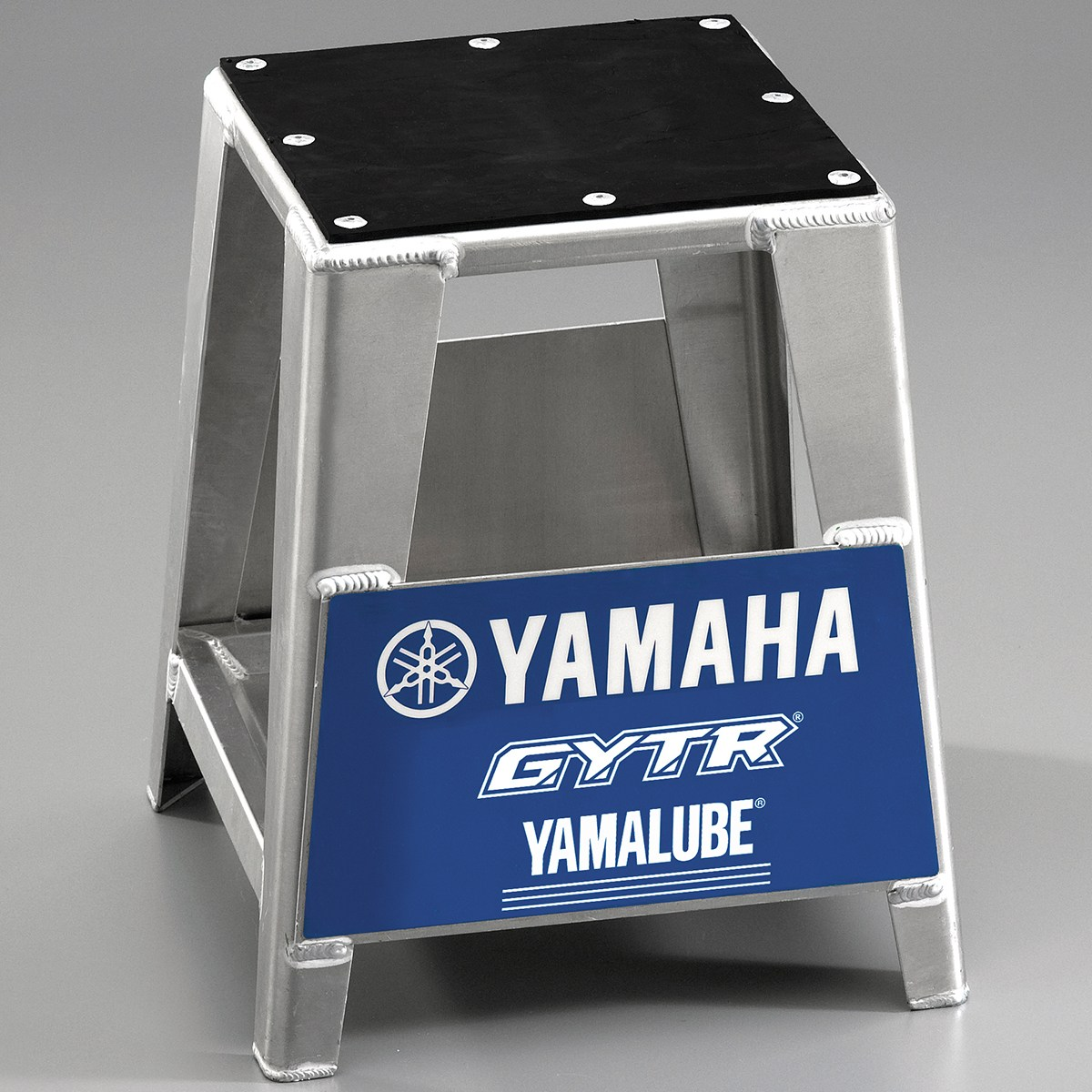 Yamaha gytr works dirt bike stand factory motorcycle mx for Yamaha yes warranty