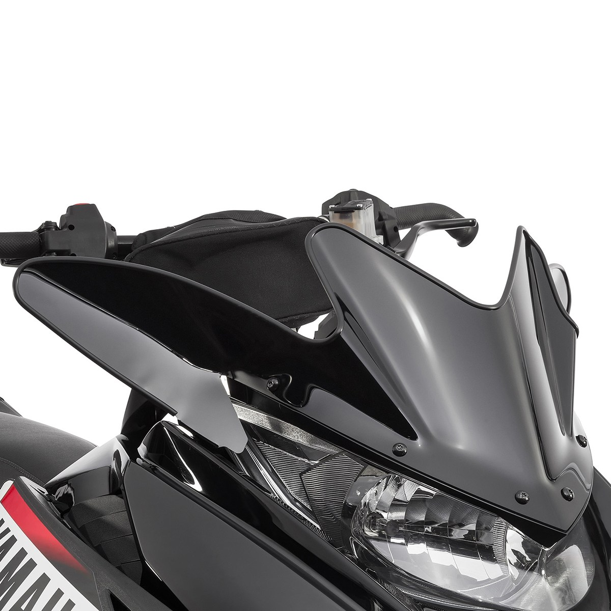 Product details for Yamaha sx viper windshield