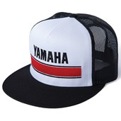 6d488ae1c22 Yamaha Vintage Snapback Hat by Factory Effex™