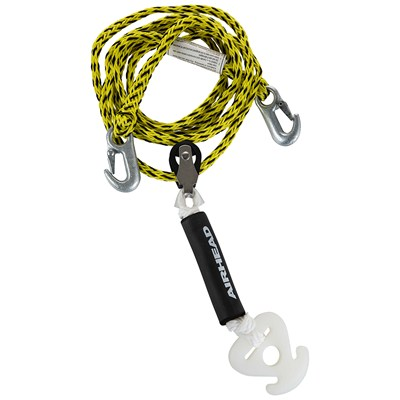 product details  airhead tow harness #15