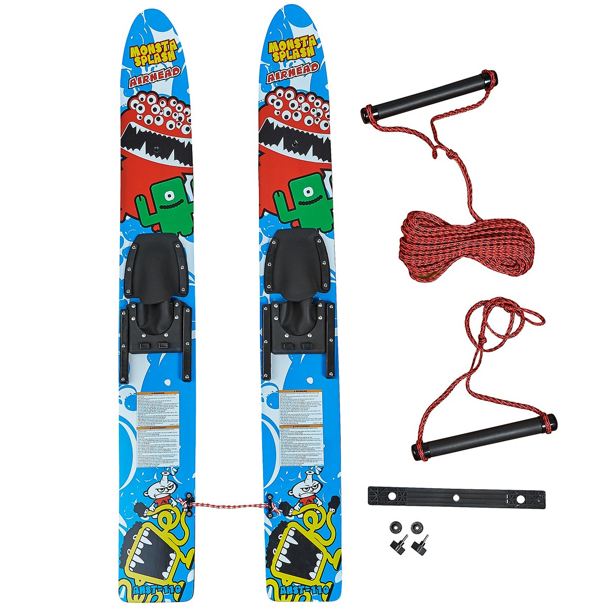 Product Details Boat Tow Harness Airhead