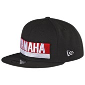 Yamaha Snap-Back Hat by Troy Lee Designs® - Black b93974ceece