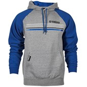 yamaha clothing. yamaha classic hooded sweatshirt clothing 0