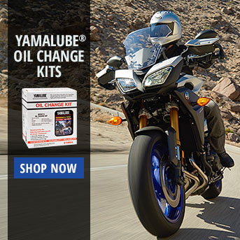 Yamalube Advantage Oil Change Kits