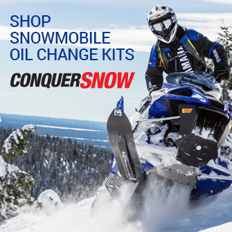 Shop Yamalube Snowmobile Oil Change Kits