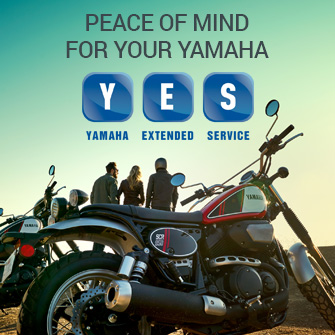 Learn More About Yamaha Extended Service
