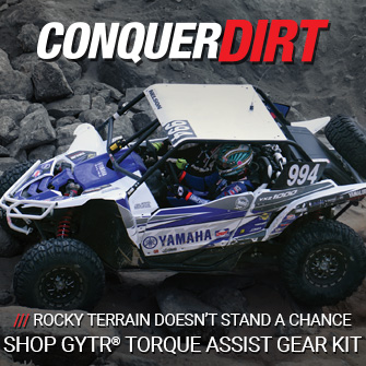 Shop GYTR Torque Assist Gear Kits