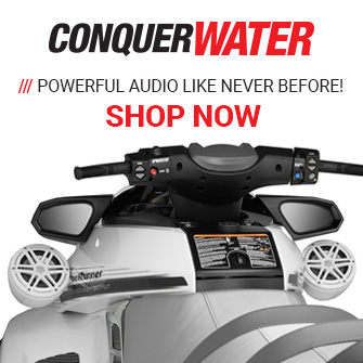 Shop WaveRunner Audio