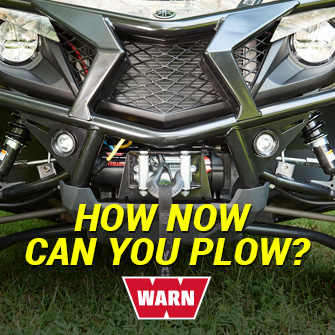Show Winches & Plows