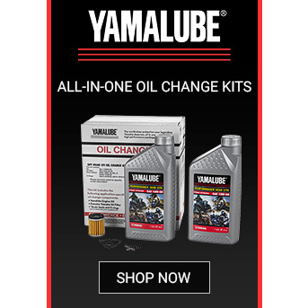 Shop Yamalube Oil Change Kits