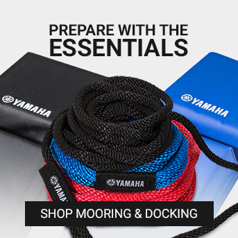 Shop Morring and Docking Accessories for Your Boat