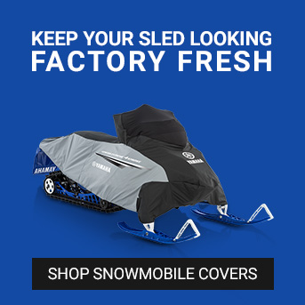 Shop Snowmobile Covers