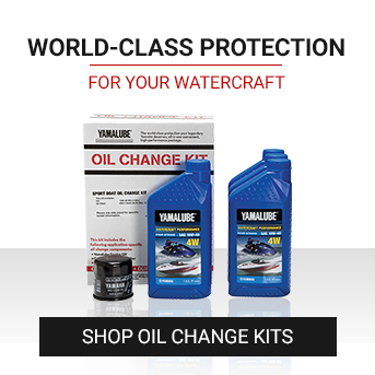 Buy Yamalube Watercraft II Oil Change Kit
