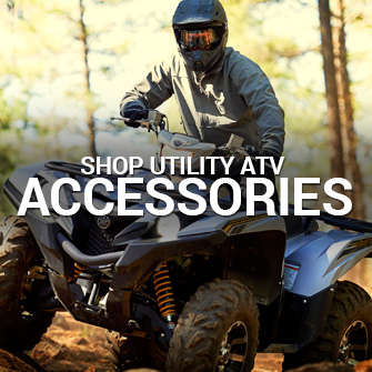 Shop Utility ATV Accessories