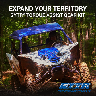 Shop YXZ Torque Assist Gear Kit